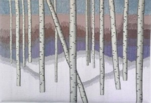 Shoeman Winter Birches
